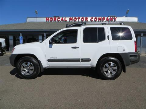 2009 Nissan Xterra for sale in Auburn, CA