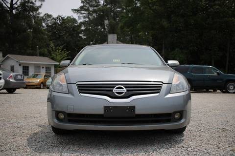 2008 Nissan Altima For Sale  Carsforsalecom