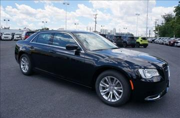 2017 Chrysler 300 for sale in Baltimore, MD