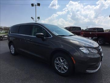 2017 Chrysler Pacifica for sale in Baltimore, MD