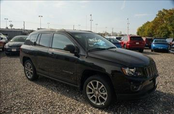 2017 Jeep Compass for sale in Baltimore, MD
