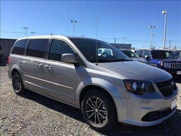 2017 Dodge Grand Caravan for sale in Baltimore, MD