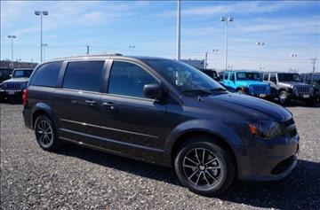 2017 Dodge Grand Caravan for sale in Baltimore, MD