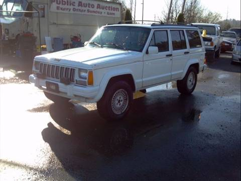 for custom das jeep old autosports sale cherokee another that market the davis stage never xj hit built lifted