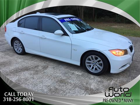 2007 BMW 3 Series for sale in Many LA