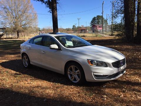 2015 Volvo S60 for sale in Many, LA