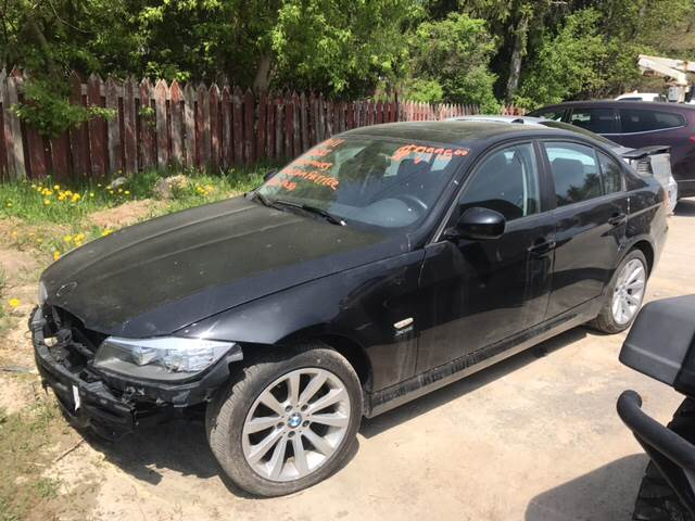 2011 BMW 3 Series for sale at Don's Sport Cars in Hortonville WI