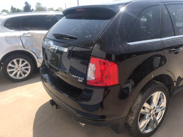 2013 Ford Edge for sale at Don's Sport Cars in Hortonville WI