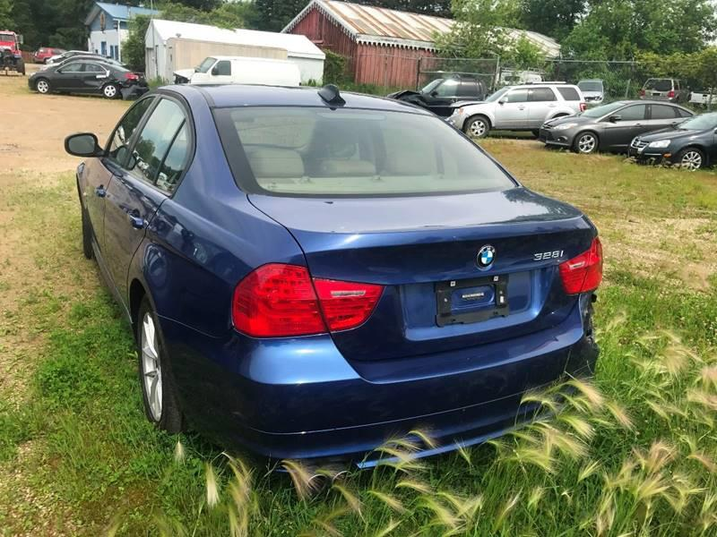 2010 BMW 3 Series for sale at Don's Sport Cars in Hortonville WI