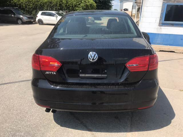 2014 Volkswagen Jetta for sale at Don's Sport Cars in Hortonville WI