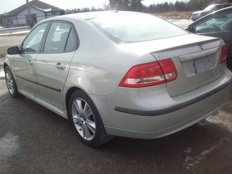 2007 Saab 9 3 For Sale At Donu0027s Sport Cars In Hortonville WI