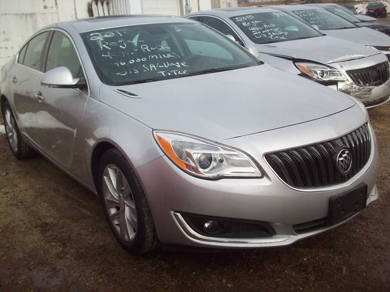 Elegant 2014 Buick Regal For Sale At Donu0027s Sport Cars In Hortonville WI