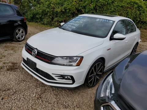 2018 Volkswagen Jetta for sale at Don's Sport Cars in Hortonville WI