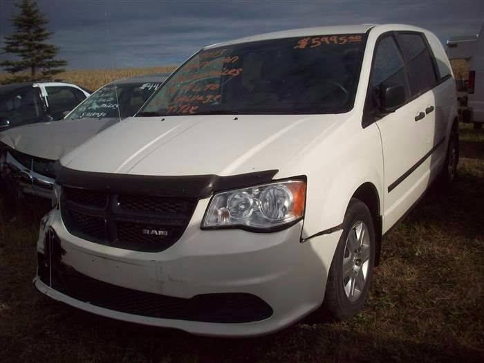 2013 RAM C/V for sale at Don's Sport Cars in Hortonville WI