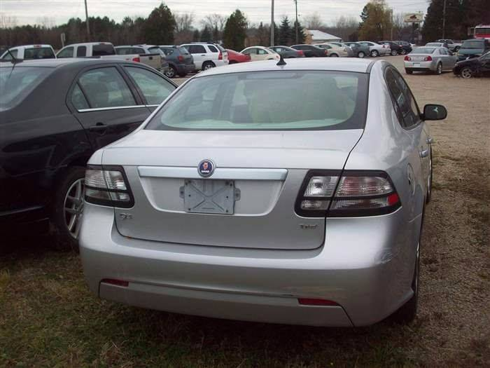 2011 Saab 9-3 for sale at Don's Sport Cars in Hortonville WI