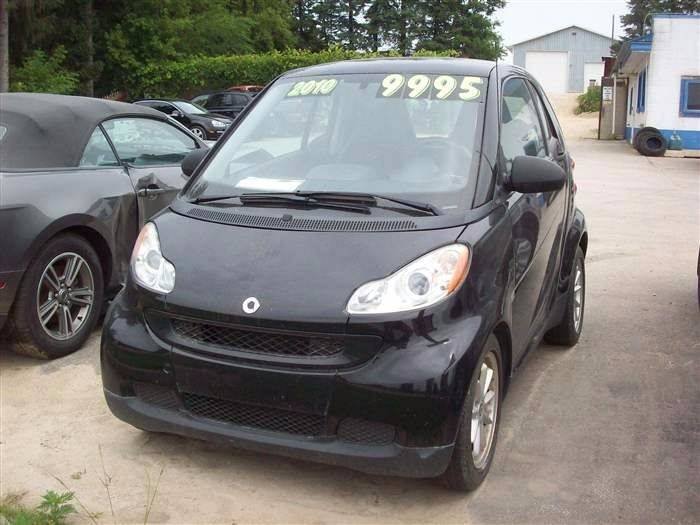 2010 Smart fortwo for sale at Don's Sport Cars in Hortonville WI