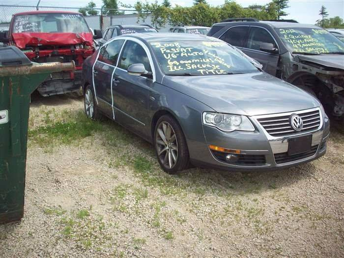 2008 Volkswagen Passat for sale at Don's Sport Cars in Hortonville WI