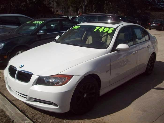 2007 BMW 3 Series for sale at Don's Sport Cars in Hortonville WI