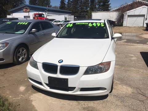 2006 BMW 3 Series for sale at Don's Sport Cars in Hortonville WI