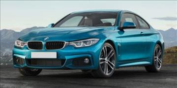 2018 BMW 4 Series for sale in Westbury, NY