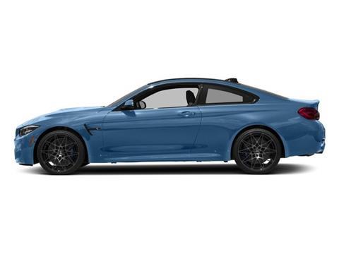 2018 BMW M4 for sale in Westbury, NY