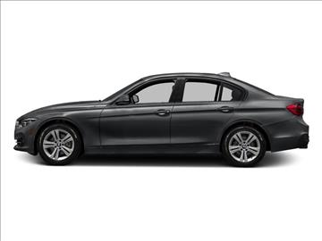 2017 BMW 3 Series for sale in Westbury, NY