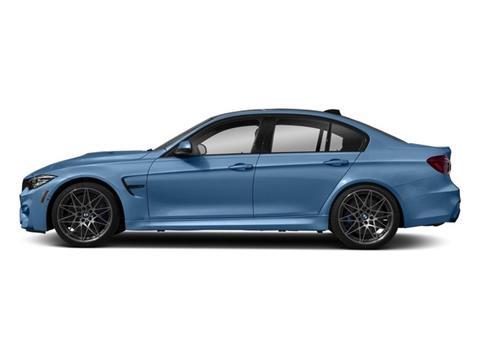 2018 BMW M3 for sale in Westbury, NY