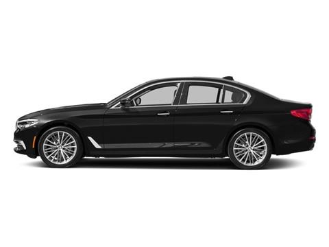 2018 BMW 5 Series for sale in Westbury NY
