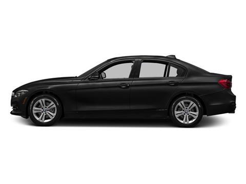 2018 BMW 3 Series for sale in Westbury NY