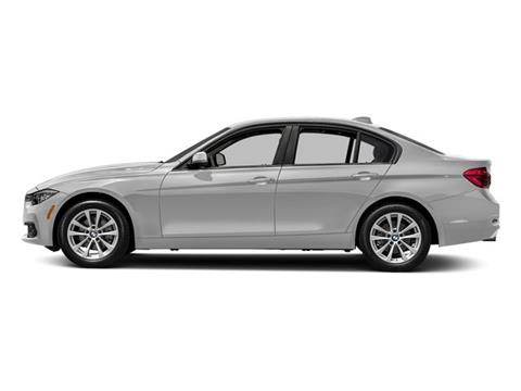 2018 BMW 3 Series for sale in Westbury NY