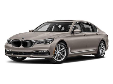 2018 BMW 7 Series for sale in Westbury, NY