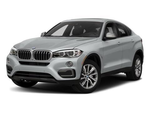 2018 BMW X6 for sale in Westbury, NY