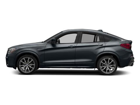 2018 BMW X4 for sale in Westbury, NY