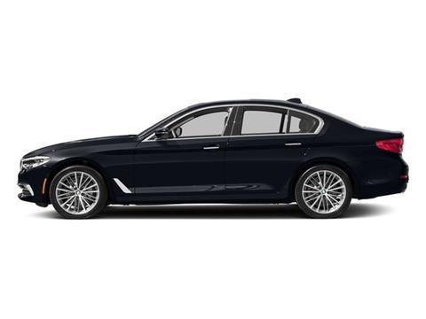 2017 BMW 5 Series for sale in Westbury, NY