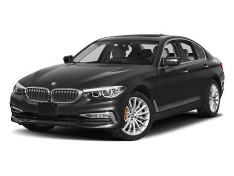 2018 BMW 5 Series for sale in Westbury, NY