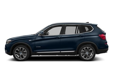 2017 BMW X3 for sale in Westbury, NY