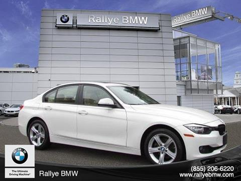 2014 BMW 3 Series for sale in Westbury, NY
