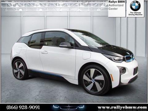 2017 BMW i3 for sale in Westbury, NY