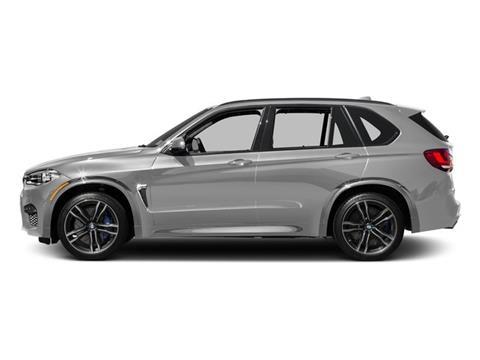 2017 BMW X5 M for sale in Westbury, NY