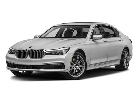 BMW Series For Sale Carsforsalecom - 2006 bmw 745 for sale