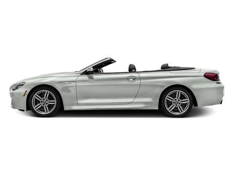 BMW Series For Sale Carsforsalecom - Bmw 6 series convertible white