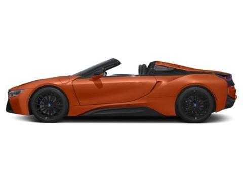 Bmw I8 For Sale Carsforsale Com