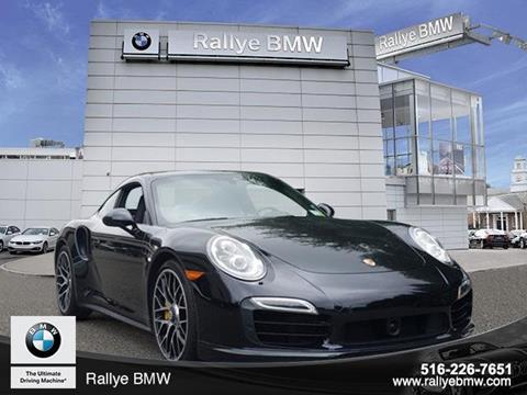 2015 Porsche 911 for sale in Westbury, NY