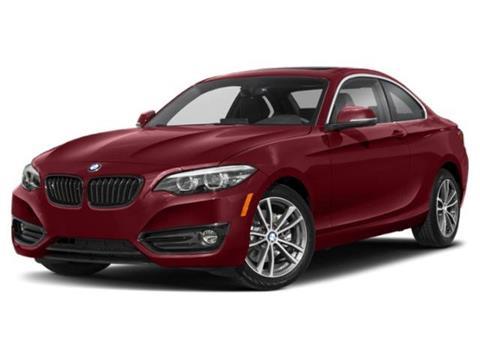 2019 BMW 2 Series for sale in Westbury, NY