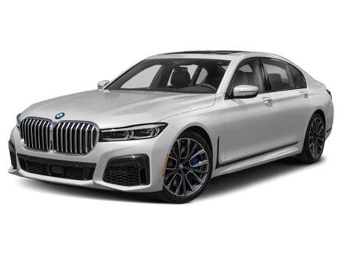 2020 BMW 7 Series for sale in Westbury, NY