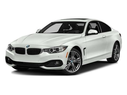 2017 BMW 4 Series for sale in Westbury, NY