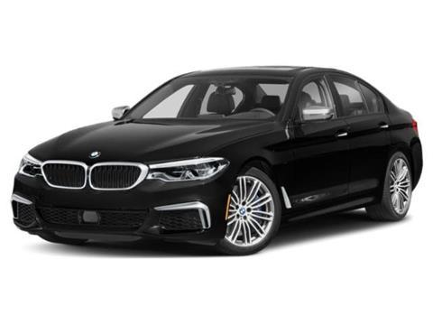 2020 BMW 5 Series for sale in Westbury, NY