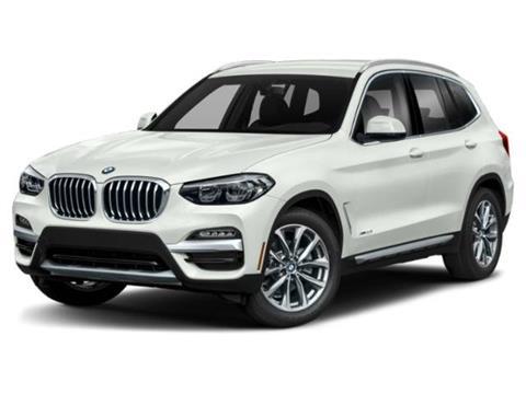 2019 BMW X3 for sale in Westbury, NY