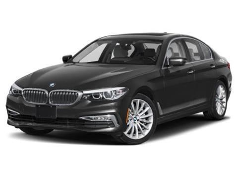 2019 BMW 5 Series for sale in Westbury, NY