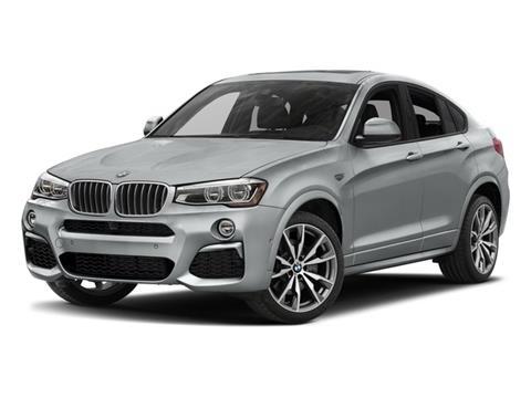 2017 BMW X4 for sale in Westbury, NY